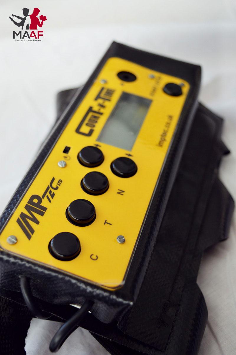 imptec timing pads control pad